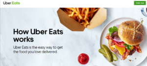 Uber Eats Promo Code For Existing Comers Users April 2019